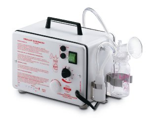 Kitetmatic Electric Breast-Pumps from Diffusion Technique