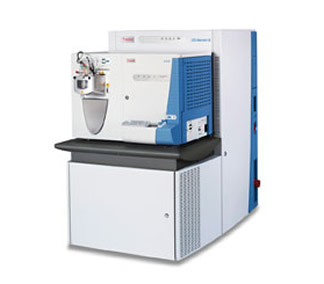 LTQ Orbitrap XL LC/MS from Thermo Scientific