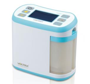 Voltera Pump Vacuum Therapy Unit from Carilex