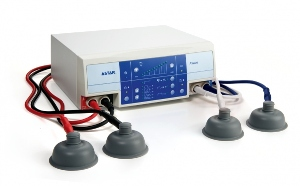 Avaco Vacuum Therapy Unit from Astar
