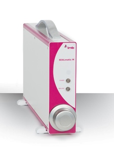 SEALmatic M Blood Bag Tube Thermosealer from Lmb