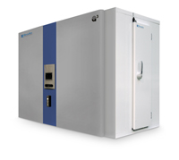 -20°C Small to Medium Compound Management & Automated Sample Storage System from Brooks