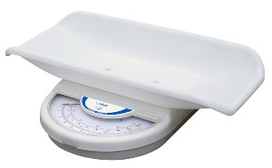 Babydin Baby Scale from Sibel