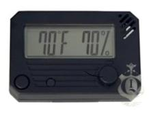 HygroSet Adjustable Digital Hygrometer