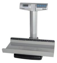 Health O Meter Digital Baby Scale from Welch Allyn