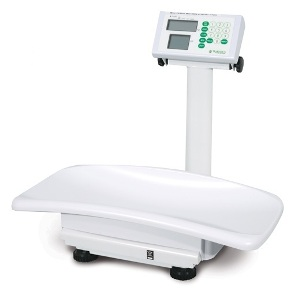 MPBS-50 Primary Care Baby Scale from Marsden