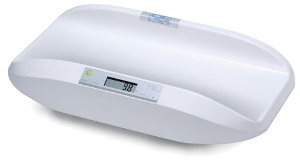 MS-5900 Portable Primary Care High Accuracy Baby Scale from Marsden