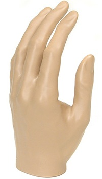 Male Passive Hand from Fillauer