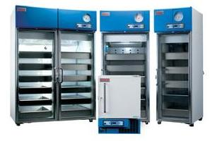Jewett High-Performance Blood Bank Refrigerator from Thermo Scientific