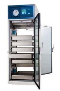 Jewett Pass-Thru Blood Bank Refrigerator from Thermo Scientific