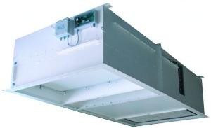 Ceiling Mounted Air Conditioning Unit from Marchhart