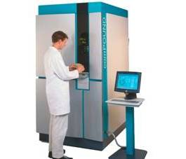 comPOUND Modular Automated Sample Storage from TTP Labtech