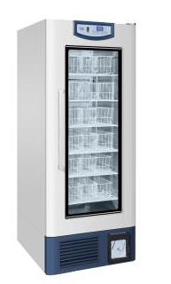 HXC-608A Blood Bank Refrigerator from Haier