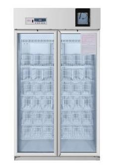 HXC-936 Blood Bank Refrigerator from Haier