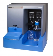 NS500 Nanoparticle Characterization System from NanoSight