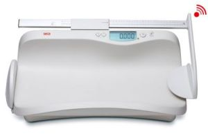 seca 376 Wireless Baby Scale