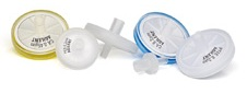 Premium Syringe Filters from Agilent