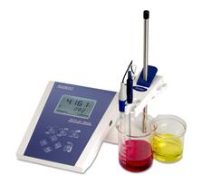 3510 Bench-Top pH Meter from Jenway