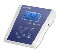 3520 Bench-Top pH Meter from Jenway