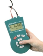 826 pH Mobile Meter from Metrohm