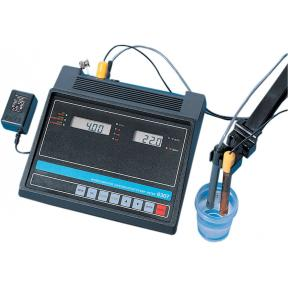 6307 pH Benchtop Meter from Jenco