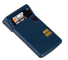 DMC 2000S Personal Electronic Dosimeter from Mirion