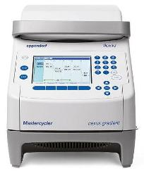 Mastercycler Nexus PCR Machine from Eppendorf