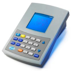 H-Series H260G Benchtop pH & ISE Meter from Hach