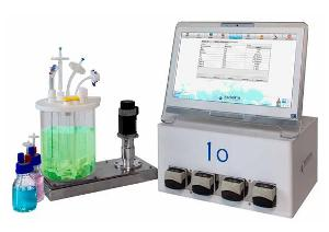 CellVessel Series of Single-Use-Bioreactor from Solaris
