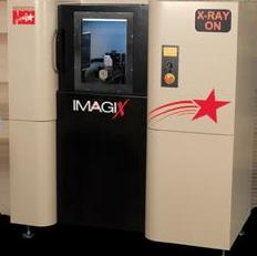 ImagiX CT High Resolution System from North Star
