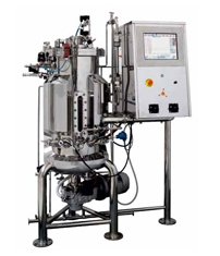 M Series SIP Fermenter from Solaris