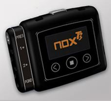 NOX-T3 Portable Sleep Monitor from Carefusion
