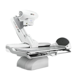 DX-D 800 Direct Fluoroscopy System from AGFA Healthcare