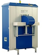 vivaCT 40 in-vivo Preclinical MicroCT Scanner from SCANCO