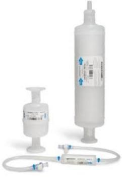 ALpHA G Capsule Filter from Meissner
