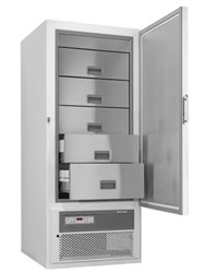 FROSTER-BL-650 Blood Plasma Freezer from Kirsch
