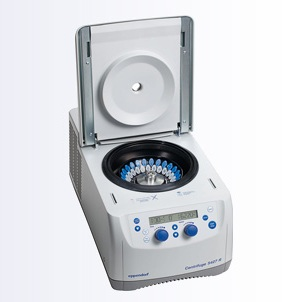 5427 R Microcentrifuge from Eppendorf