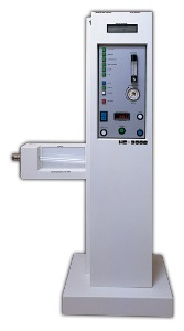 HC 3000 Electronic Colon Hydrotherapy Unit from Transcom