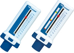 AsmaPLAN Peak Flow Meter from Vitalograph