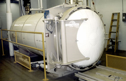 Autoclave For Medical Waste Management From Bondtech Get