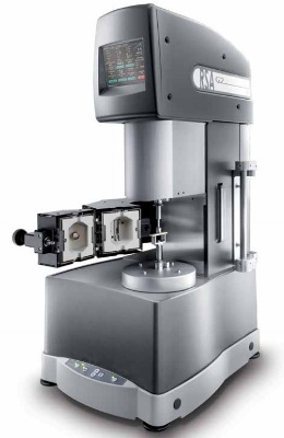 TA Instruments' New RSA-G2 Solids Analyzer