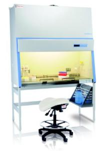 1300 Series Class II, type A2 biological safety cabinet from Thermo Fisher