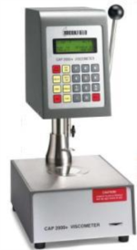 CAP 1000+ Viscometer from Brookfield