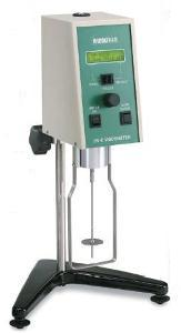 DV-E Low Cost Digital Viscometer from Brookfield