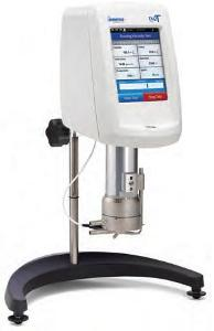 DV2T Touch Screen Viscometer from Brookfield