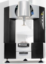 Kinexus lab+ rotational rheometer from Malvern