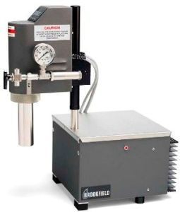 PVS Rheometer from Brookfield