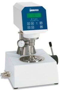 R/S Plus Controlled Stress Rheometer from Brookfield