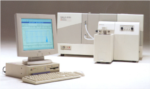 SALD-3101 Laser Diffraction Particle Size Analyzer from Shimadzu