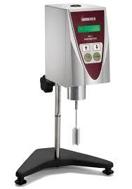 YR-1 Yield Rheometer from Brookfield